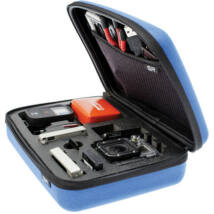 SP POV Case GoPro-Edition 3.0 blue - small