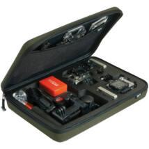 SP POV Case GoPro-Edition 3.0 olive - large