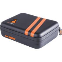 SP POV AQUA Case Uni-Edition black - small
