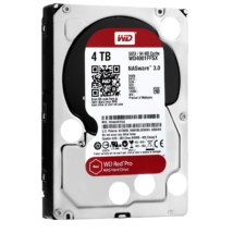 Red PRO 4 TB (WD4001FFSX)