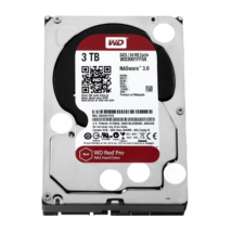 Red PRO 3 TB (WD3001FFSX)