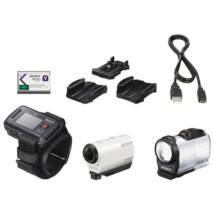 Sony AZ1 Mini Actioncam távirányítóval