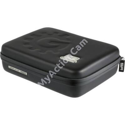 SP POV Case ELITE Uni -Edition black - medium