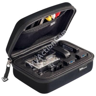 SP POV Case GoPro-Edition 3.0  black - XS