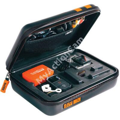 SP POV AQUA Case GoPro-Edition 3.0  black - small