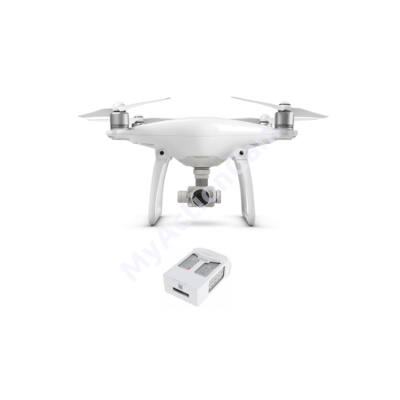 Phantom 4 + One Extra Battery