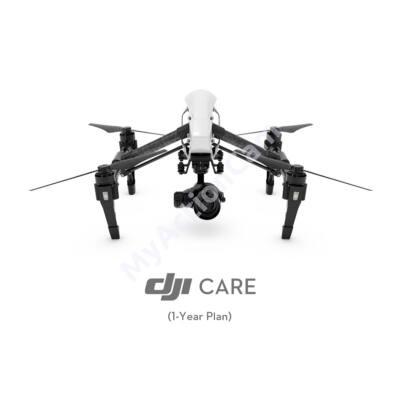 DJI Care (Inspire 1 Pro) – 1-Year Plan