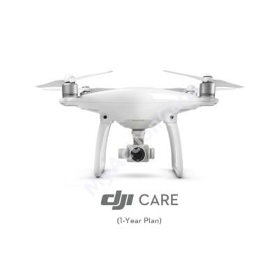DJI Care (phantom 4) 1-year plan
