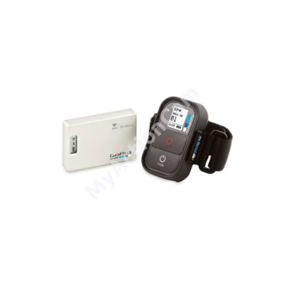 GoPro Wifi Combo Kit