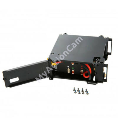 Matrice 100 Part 3 Battery Compartment Kit