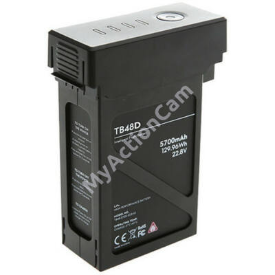 Matrice 100 TB48 5700mAh Battery