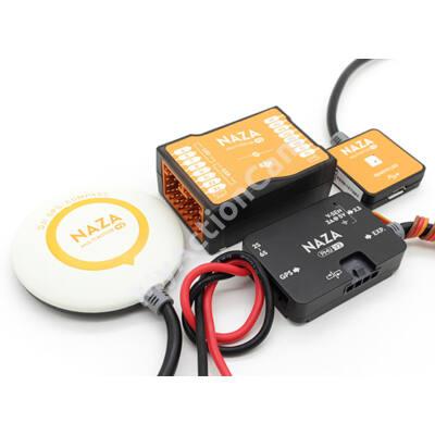 Naza M V2 + GPS Combo