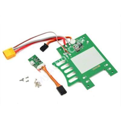 Phantom Part 4 LED&MC Board