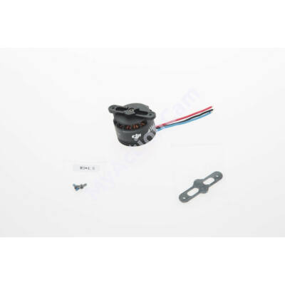 S900 Part 21 4114 Motor with black Prop cover