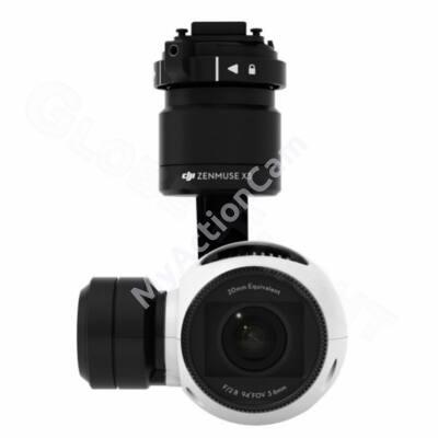 Zenmuse X3 Gimbal & Camera Unit
